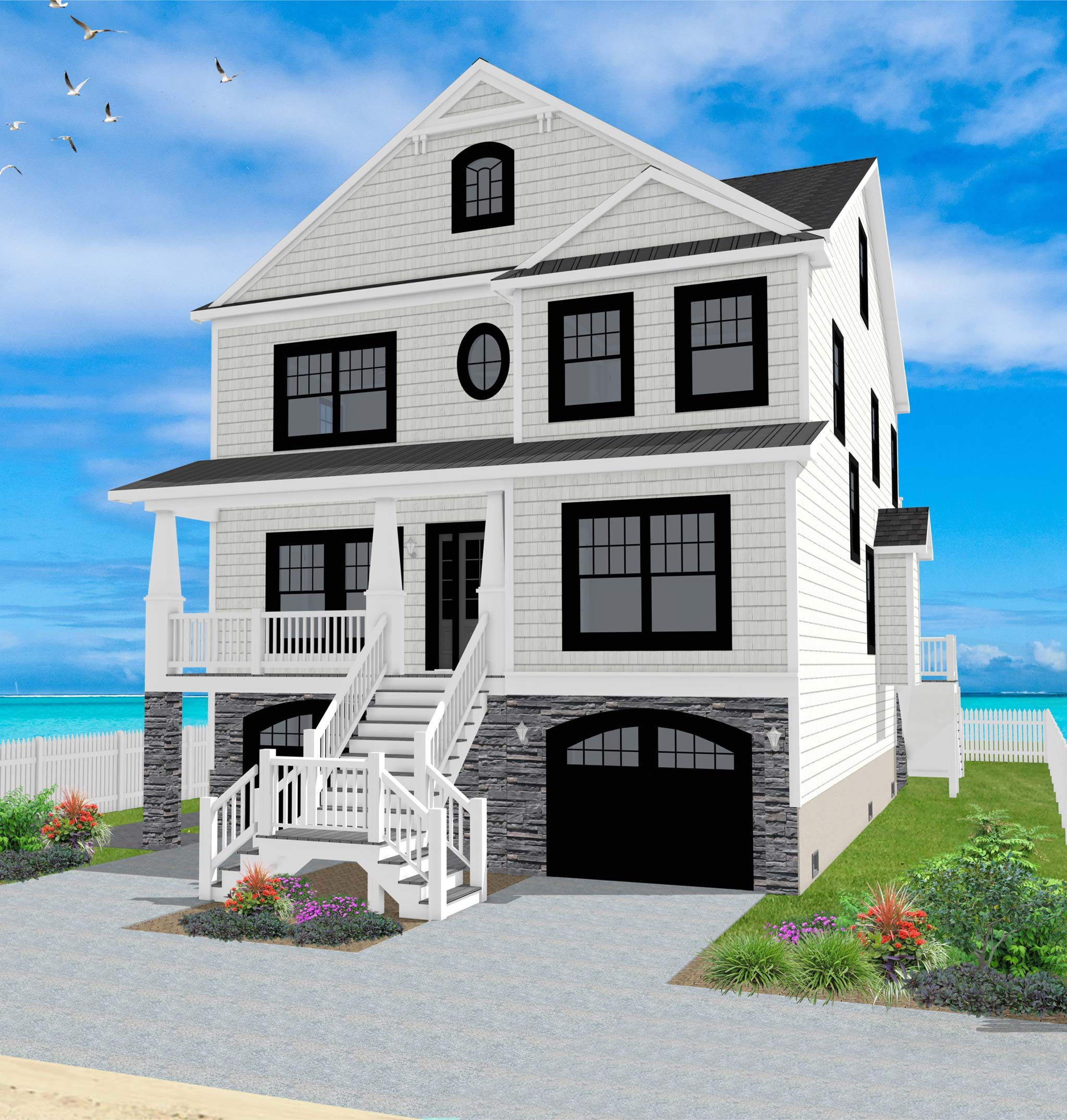 1103 Island Front